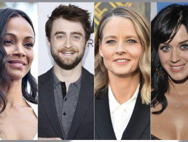 Separados na maternidade: 10 celebridades que frequentemente são confundidas com outras
