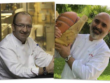 Salvatore Loi recebe chef Marco Fincatti para jantares especiais em São Paulo