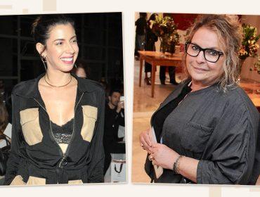 Novo encontro do Lado B Glamurama vai ter bate-papo entre Joyce Pascowitch e Camila Coutinho