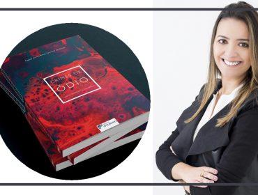 AdvogadaRegina Cirino Alves Ferreira de Souza estreia como autora em obra que debate os crimes de ódio
