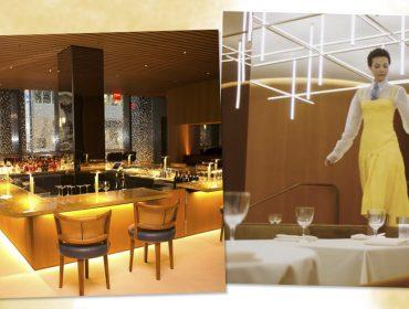 Restaurante Four Seasons emNYreabre em agosto e já é sucesso de público