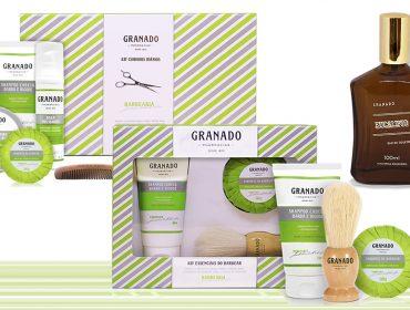 Granado e Phebo apresentam linhas de produtos especiais para o Dia dos Pais