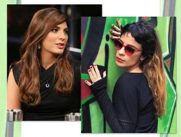 Maria Ribeiro e Andreia Sadi falam sobre bem inusitado que dividem: vem saber