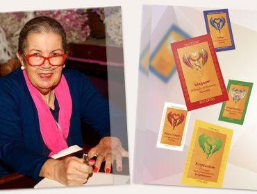 Sandra Siciliano vai além do Feng Shui e se especializa em coaching espiritual
