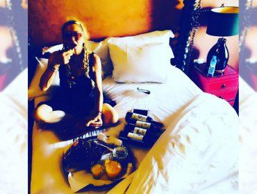 Countdown: Madonna já está em Marrakech para comemorar seus 60 anos! Vem saber