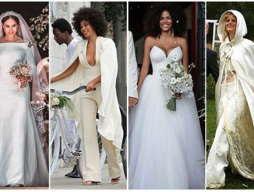 Setembro é o novo mês das noivas… Confira as principais tendências do momento