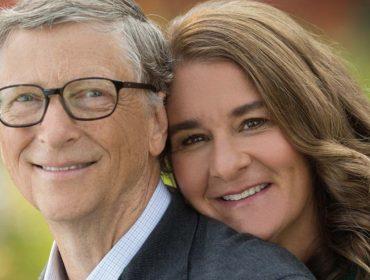 Bill Gates mostra lado romântico em homenagem ao aniversário da mulher. À declaração!