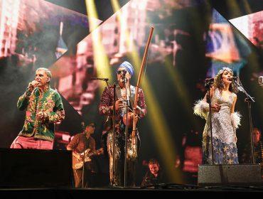 Tribalistas de frente para o mar: tudo sobre novo show do trio no Rio de Janeiro