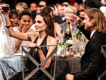 Glamurama entrega 15 celebridades internacionais que não bebem álcool. Tim tim!