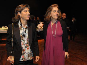 Jantar de abertura da 33ª Bienal de São Paulo reúne turma artsy