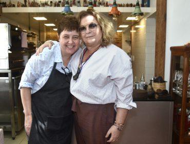 Um giro pelo almoço pré-ArtRio do Glamurama chez Roberta Sudbrack