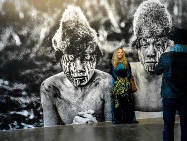 Glamurama foi conferir o preview da 33ª Bienal de São Paulo