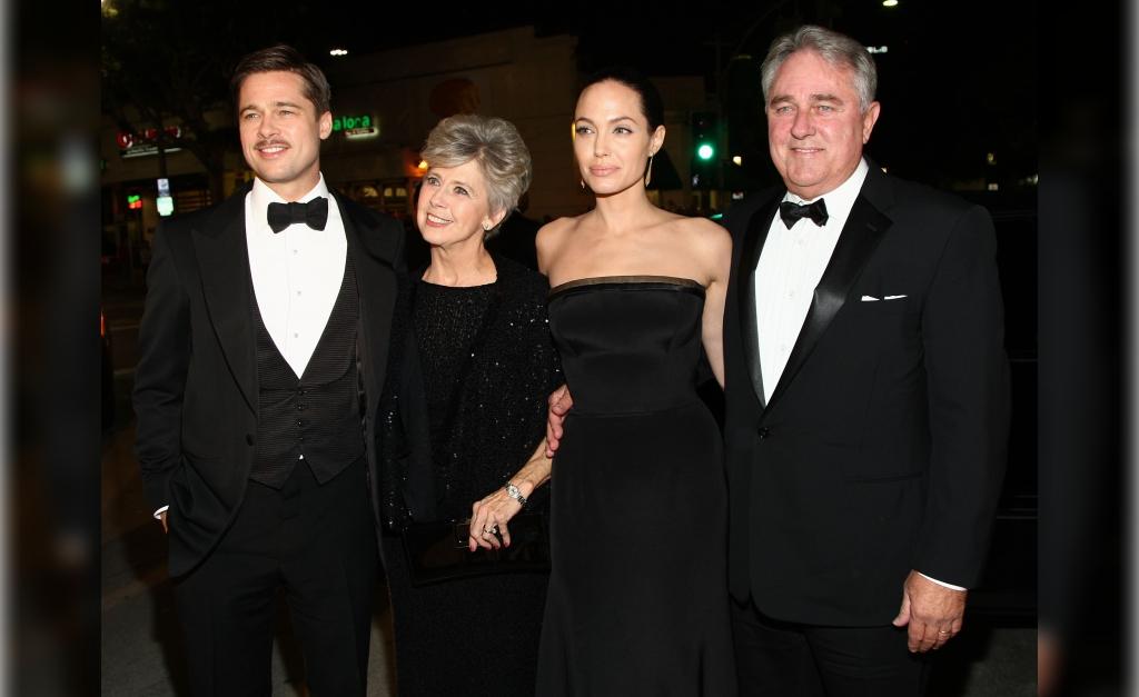 e38d4f85d Pais de Brad Pitt não veem os filhos do ator com Angelina Jolie há ...