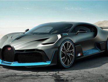 Lançamento da Bugatti já é um dos carrões mais disputados e pode custar até R$ 47,8 mi