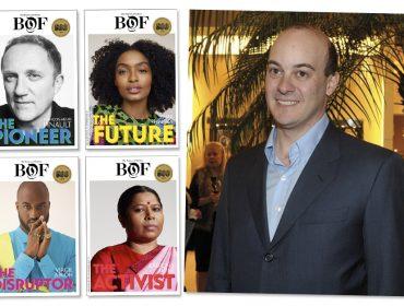Empresário José Auriemo Neto integra lista dos 500 mais influentes da moda
