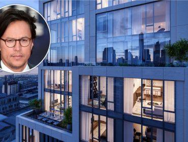 Novo diretor da franquia James Bond, Cary Fukunaga compra cobertura em prédio hypado de NY