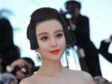 """Ninguém sabe o paredeiro de Fan Bingbing, a """"Bruna Marquezine da China"""". Aos detalhes!"""