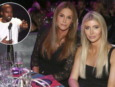 Suposta nova namorada de Caitlyn Jenner estaria na mira de Kanye West. Vem saber!