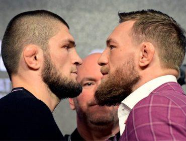 Cachê de Conor McGregor por luta com Khabib Nurmagomedov será de astronômicos US$ 30 mi