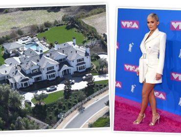 Kylie Jenner abre seu château de R$ 66,7 mi para os fãs… Vem conhecer de perto!