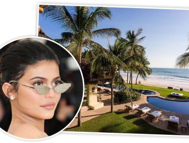 Cansada da fama, Kylie Jenner compra ilha particular no Caribe e fala até em aposentadoria