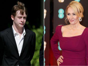 Macaulay Culkin, ex-astro mais bem pago de Hollywood, pede emprego a J.K. Rowling no Twitter