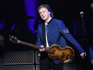Paul McCartney fará show em NY nesta sexta com transmissão ao vivo pelo Youtube