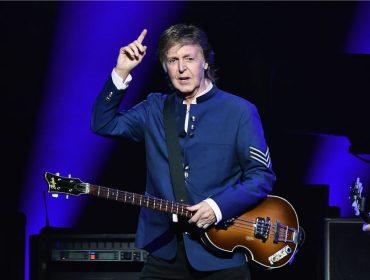 Prestes a lançar um novo álbum e uma nova turnê, Paul McCartney diz já ter visto Deus