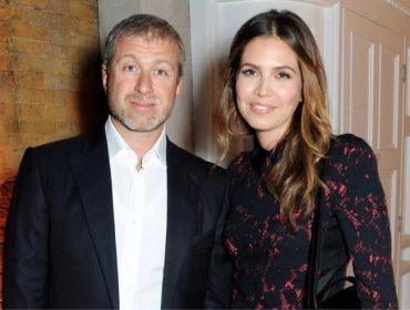Roman Abramovich presenteou a ex Dasha Zhukova com mais de R$ 380 mi em imóveis