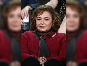 Demitida de sua própria série no fim de maio, Roseanne Barr é flagrada cantando nas ruas de NY