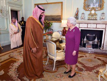 A família real mais rica do mundo tem uma fortuna somada de R$ 5,8 tri. E não são os Windsors…
