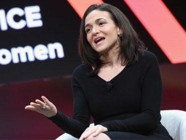 Número 2 do Facebook, superexecutiva Sheryl Sandberg vai doar US$ 200 mi para a caridade