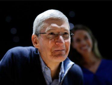 Apple promete grande anúncio nessa semana…Será que vem aí os óculos de realidade virtual?