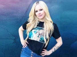 """Avril Lavigne lança novo single depois de três anos lutando contra a doença de Lyme: """"Aceitei a morte"""""""