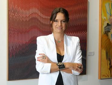 """Brenda Valansi, ArtRio: como driblar """"surpresas"""" tributárias e o machismo no mercado de arte"""