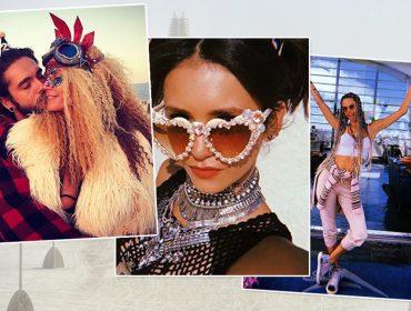 Burning Man tem edição menos hypada mas com ótima lista de celebridades