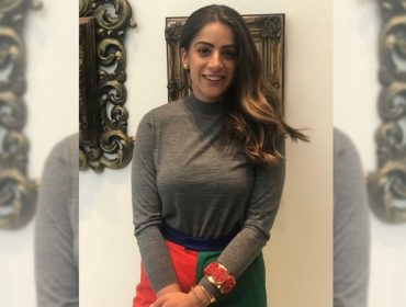 """Camila Yunes Guarita, consultora de arte para novos colecionadores, ensina: """"Compre o que mexe com você"""""""