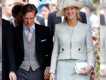 """Filha de """"princesinha metida"""" da família real britânica é a próxima a subir ao altar"""