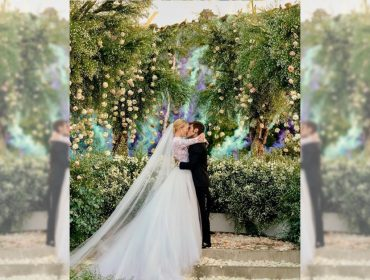 #TheFerragnez: todos os detalhes do casamento que agitou a Sicília e as redes sociais 'around the world'