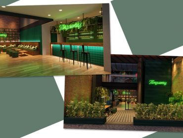 Tanqueray Mixed Gin Bar, primeiro pop up bar da marca, abre as portas no Itaim