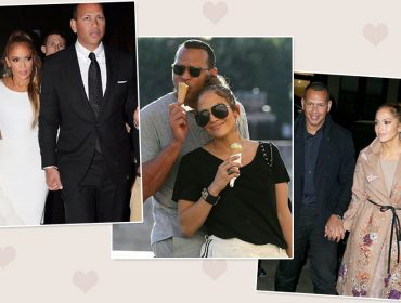Jennifer Lopez e Alex Rodriguez já provaram que são o casal mais fashionista de 2018. Espia só!
