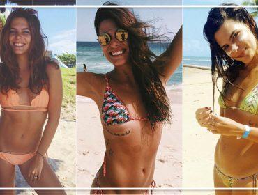 """Depois de Marquezine, Mariana Goldfarb faz apelo aos seguidores e desabafa: """"Estava doente"""""""