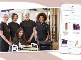 Bettie: primeiro app colaborativo para profissionais de beleza quer diminuir descarte de produtos