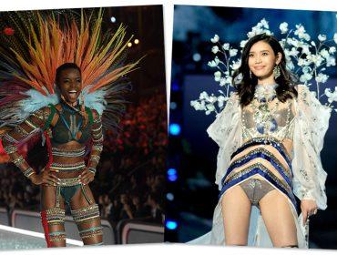 Modelos plus size no casting do desfile da Victoria's Secret? Não dessa vez…