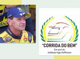 Instituto Ingo Hoffmann promove corrida do bem com presença de pilotos profissionais. Aos detalhes!