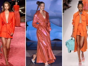 Dos plissados até a cor do momento… Glamurama mostra as top tendências do verão