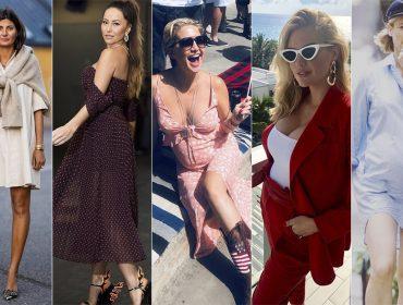 Fashion mom: quem são as grávidas mais estilosas do momento? Vem saber!