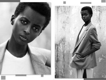 Modelo maranhense é destaque nas semanas de moda internacionais nesta temporada… Conheça!
