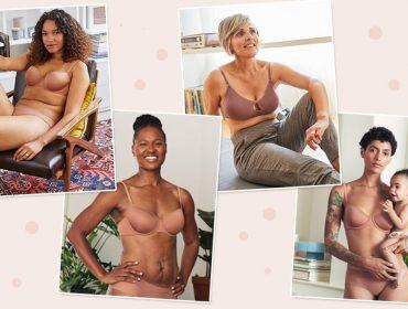 Marca de lingerie faz barulho em Nova York com campanha que celebra as mulheres 'reais'