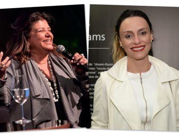 Luiza Helena Trajano e Suzana Pires participam do Fórum Empreendedoras